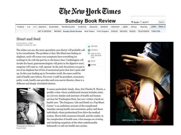 New York Times_Photogirltravels.com Photo