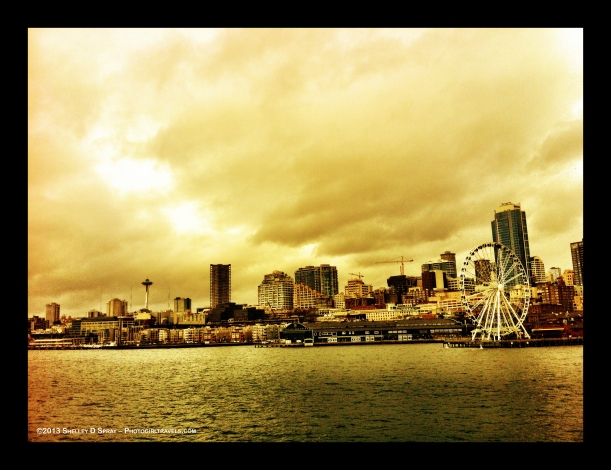 PhotoGirlTravels Seattle