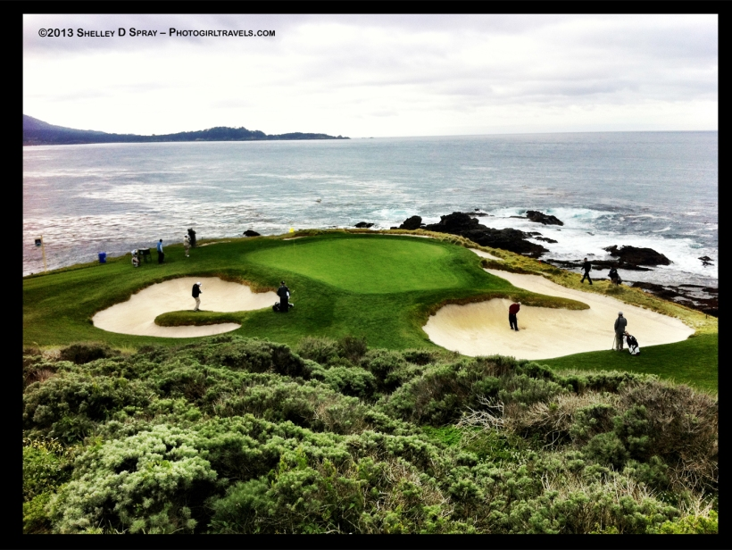 PhotoGirlTravels7th hole