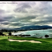 AT&T Pebble Beach PRO-AM Golf Tournament