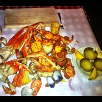 Seattle Crab Pot