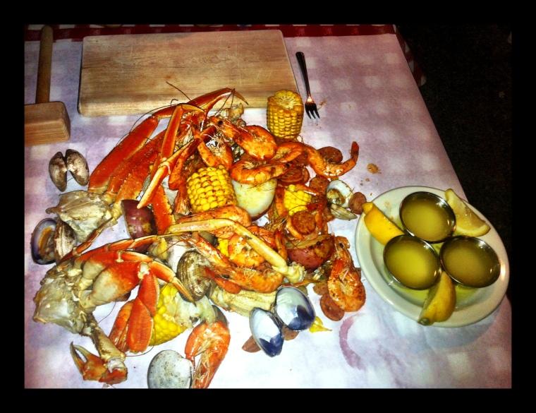 PhotoGirlTravels_Crab Pot
