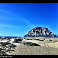 San Diego Road Trip: Morro Bay