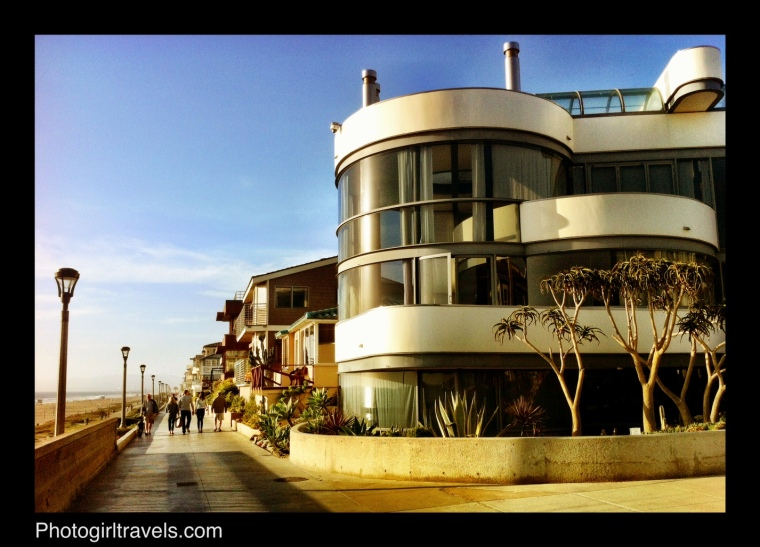 Manhattan Beach Homes