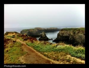 Photo Girl Travels Highlands_1