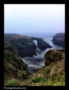 Photo Girl Travels Highlands_8