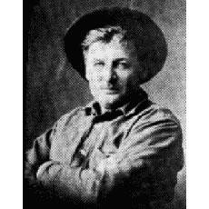 Walter Scott aka Death Valley Scotty from National Park Service Website