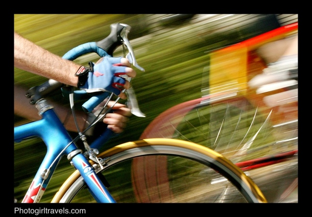 Cat's Hill Classic Race in Los Gatos