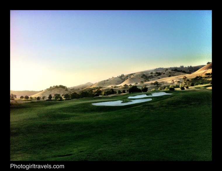 CordeValle Golf Resort