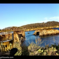 Mendocino Sunset Wine Walk