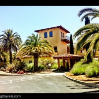 Ceago Winery, an Italian Oasis on Clear Lake California