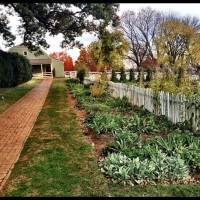 Ash Lawn-Highland Historic Home of James Monroe