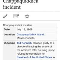 Chappy Trip