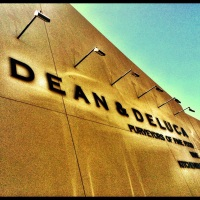 Worth the Drive - Dean & Deluca