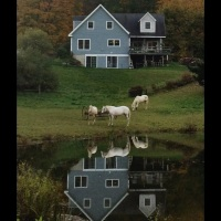 The Beauty of Vermont in the Fall